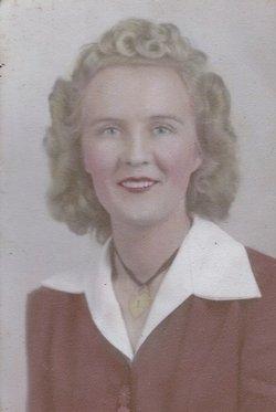 Eunice Virginia <I>Holden</I> Formy-Duval