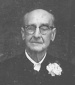 Harry Loraw Brubaker