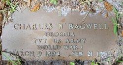 Charles B Bagwell