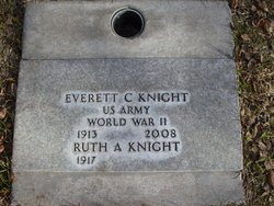 Everett Corliss Knight