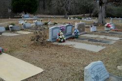 Morning Star Baptist Church Cemetery