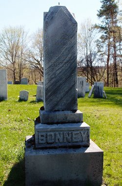 Jedediah Bonney