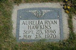 Aurelia Ryan Hawkins