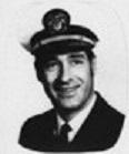 """Capt Luther Brandt """"Brandt"""" Beck, Jr"""