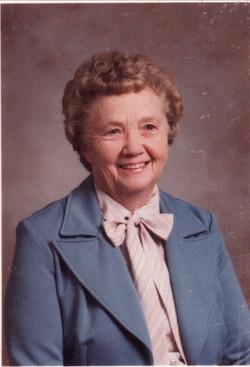 """Susan Viola """"Susie"""" <I>Capps</I> Greer"""