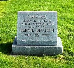 Bernie Deutsch