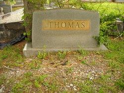 James Benjamin Franklin Thomas