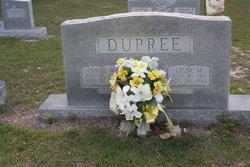 Cyrus Walton Dupree