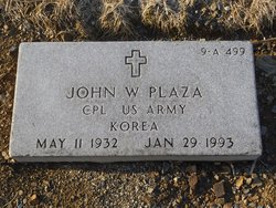 John W Plaza