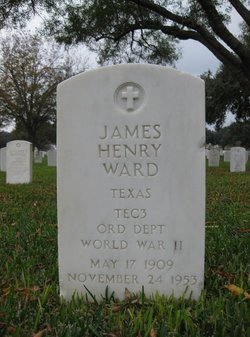 James Henry Ward