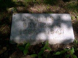 Charles G. Unversaw