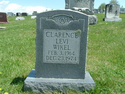 Clarence Levi Wikel