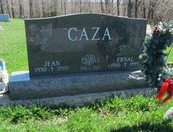 Jean <I>Muldoon</I> Caza