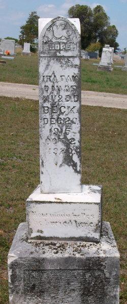 Ira Fay Beck