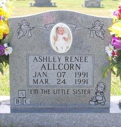 Ashley Renee Allcorn
