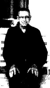 Herbert Lee Testerman