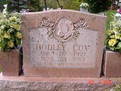 Hodley Cox