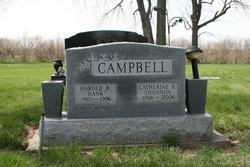 Catherine E <I>Shannon</I> Campbell