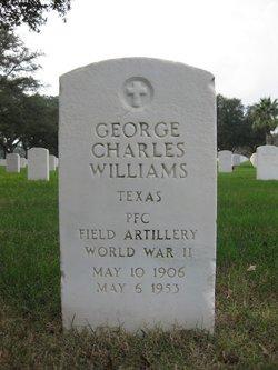 George Charles Williams