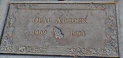 Opal Adcock