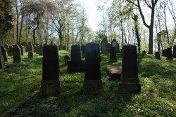 Jewish Cemetery Bueckeburg