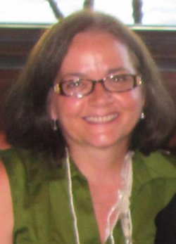 Pam Sherrick