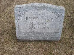 Harvey Franklin Fair