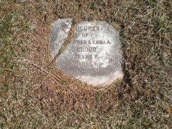 George L. Cloud