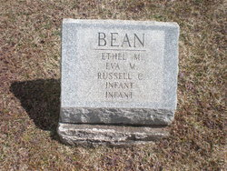 Russell Conwell Bean