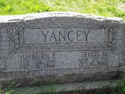 Trecie M <I>Jackson</I> Yancey