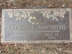 Evelyn Edith <I>Ferris</I> Naysmith