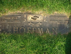 Charles Franklin Hoffman