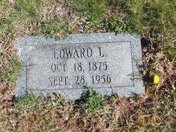 Edward L Buchanan