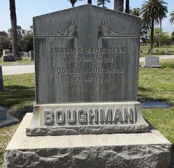 Ananias Boughman