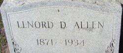 Leonard Dixon Allen