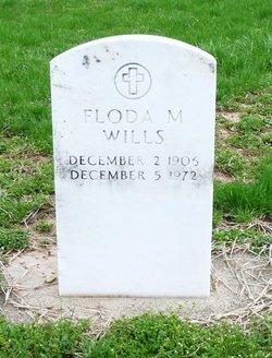 Floda M. Wills