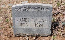 James Foster Ross