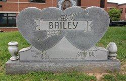 Mary C. <I>Boesch</I> Bailey