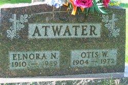 Otis W Atwater