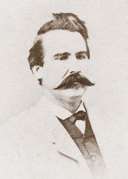 Alexander Watkins Terrell