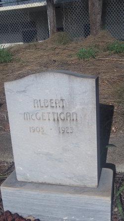 Albert McGettigan