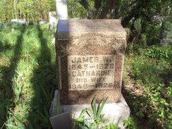 James W. Hess