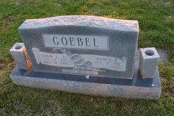Adam J. Goebel, Jr