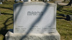 Charles Conrad Martin