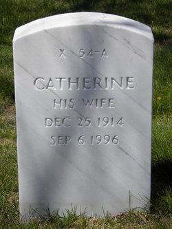Catherine Sladky
