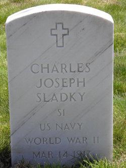 Charles Joseph Sladky