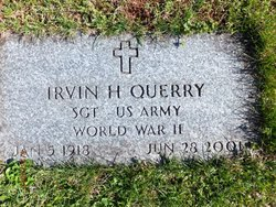 Irvin H. Querry
