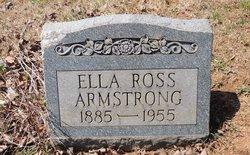 Ella Mae <I>Sears</I> Armstrong