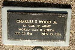 Charles S. Wood, Jr