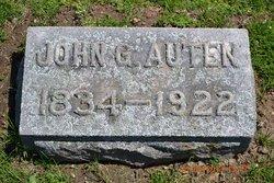John G Auten